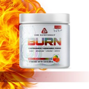 Core Burn Fire