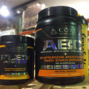 Core Flex ABC