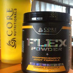 Core Flex Shaker