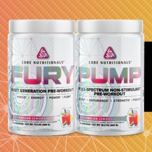 Core Fury Pump