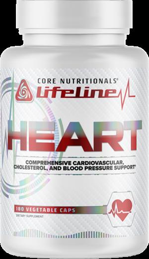 Core HEART