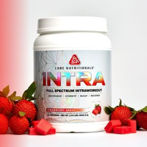 Core Intra Strawberry