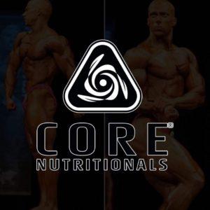 Core Logo Dark