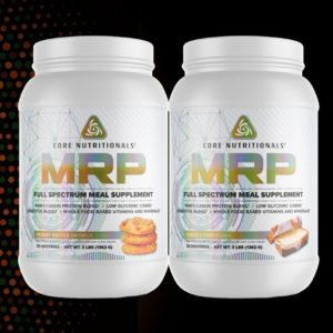Core MRP Stack