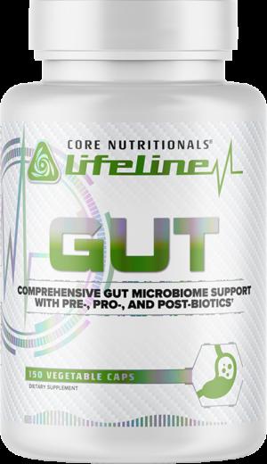 Core Nutritionals Gut