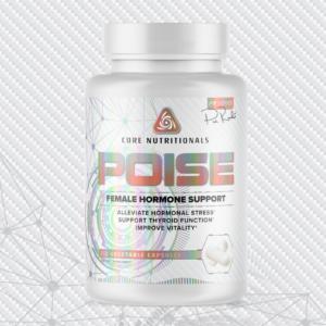 Core POISE Graphic