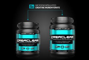 CreaClear