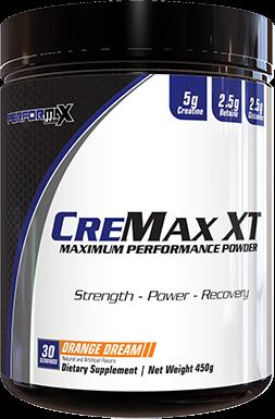 CreMax XT