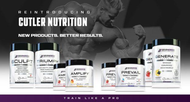 Cutler Nutrition