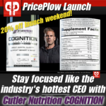 Cutler Nutrition Cognition PricePlow