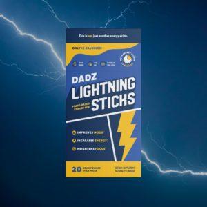 DADZ Lightning Sticks