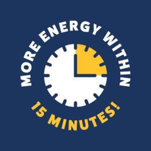 DADZ More Energy