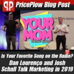 Dan Lourenco 2019 Ghost Marketing PricePlow