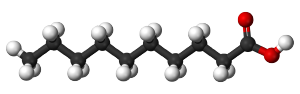 Decanoic Acid