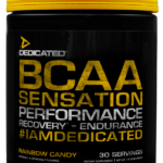 Dedicated Nutrition BCAA Sensation