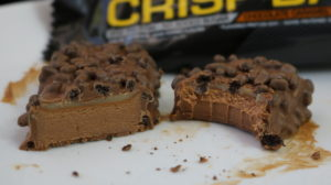 Dedicated Nutrition Crisp Bar Review