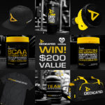 Dedicated Nutrition PricePlow Contest