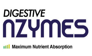 Power Blendz Digestive nZYMES Logo