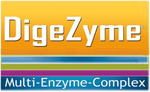 DigeZyme Multi Enzyme Complex Logo