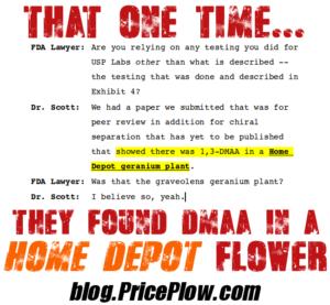 DMAA Home Depot Flower