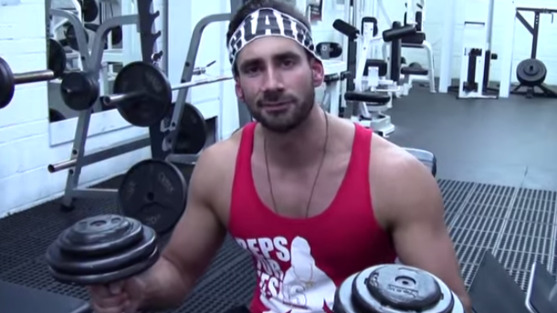 dom mazzeti height