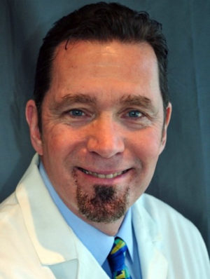 Dr. Steven Schmitz