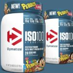 Dymatize Iso 100 Fruity and Cocoa Pebbles