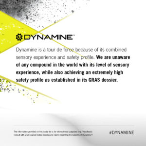 Dynamine Effects