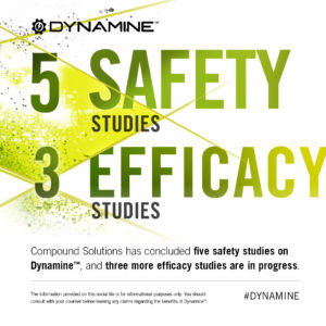 Dynamine Research
