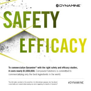Dynamine Safety