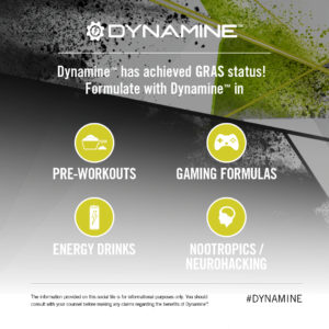 Dynamine Supplement