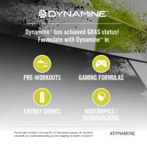 Dynamine Supplement