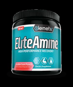 Elemetx EliteAmine