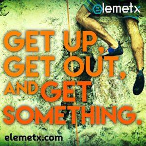 Elemetx Get Up