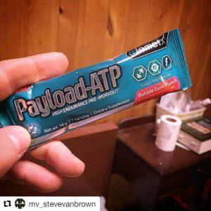Elemetx Payload ATP Sample