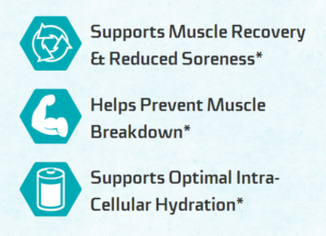 EliteAmine Benefits