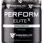 EndurElite PerformElite X: The Formulator's Cut