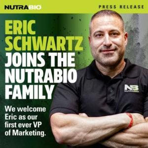 Eric Schwartz NutraBio
