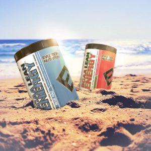 EVL BCAA Lean Energy Sand