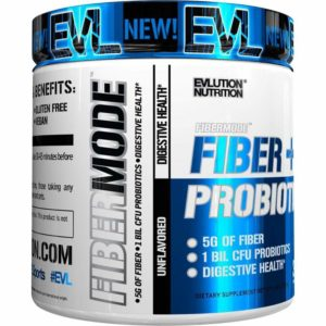 EVL Fiber + Probiotic