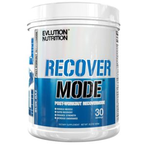 EVL RecoverMode