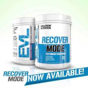 EVL RecoverMode Available