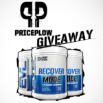 EVL RecoverMode Giveaway