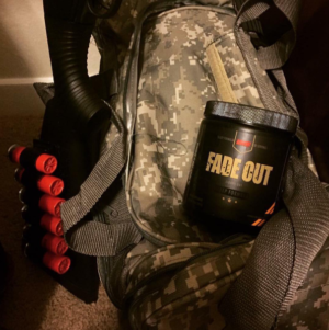 RedCon1 Fade Out Camo