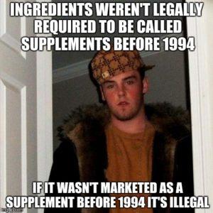 FDA NDI Logic