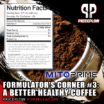 Formulator's Corner: A Better Healthy Coffee