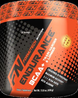 Formutech Endurance BCAA+