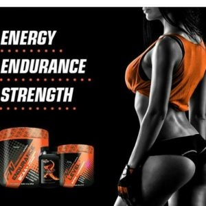 Formutech Endurance BCAA+ Strength