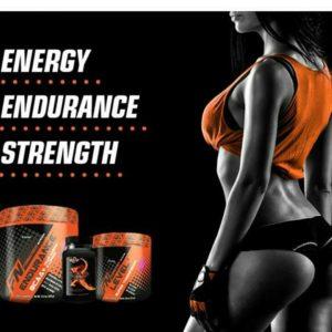 Formutech Endurance BCAA+ Strength
