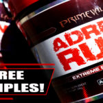 Free Samples of Primeval Labs
